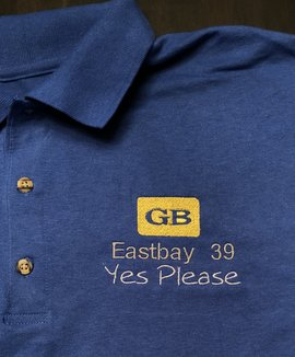 Grand Banks Polo Shirt